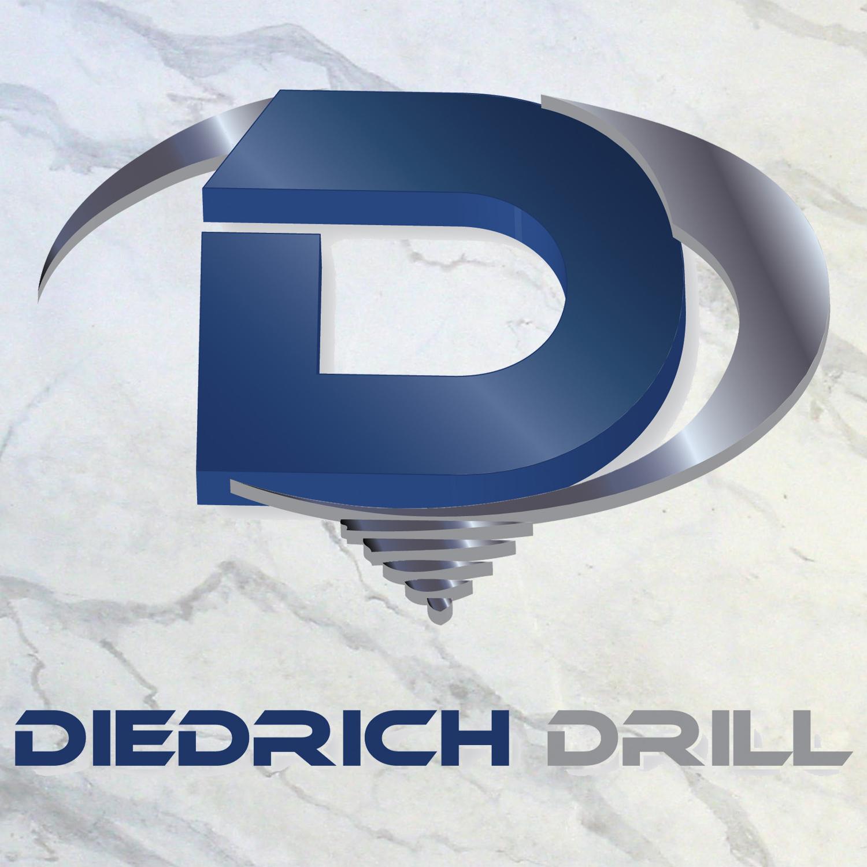 DiedrichDrill