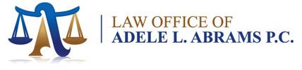 LawOfficeOfAdeleAbramsLogo
