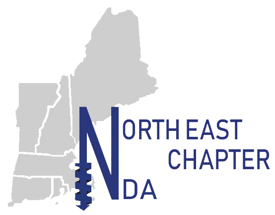 NDA North East logo