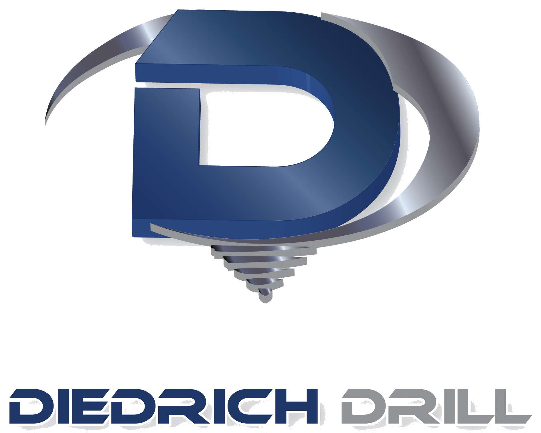 DiedrichDrillLOGO_FullColor3D new