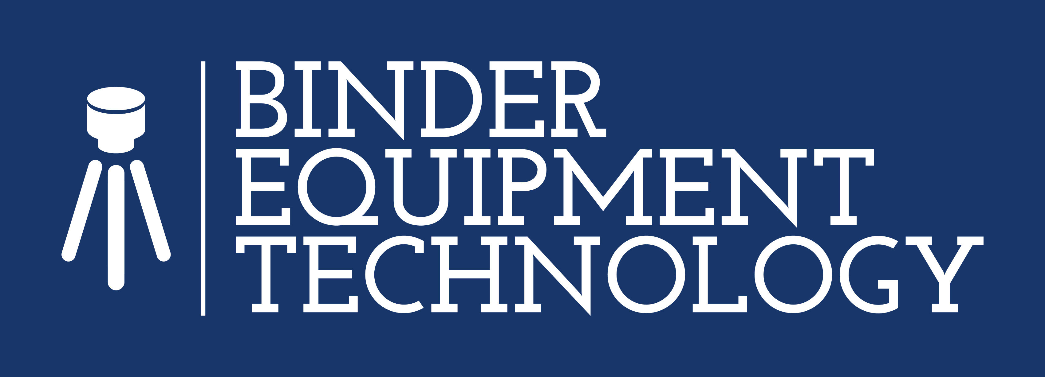 Binder Equipment